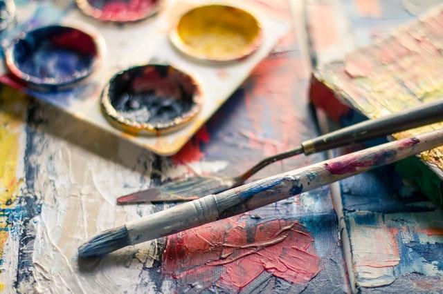 Bedeutung und Definition von Kunst