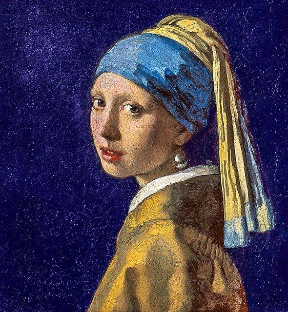 Die berühmtesten Gemälde aller Zeiten