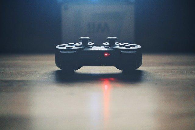 Game-Design als Kunstform
